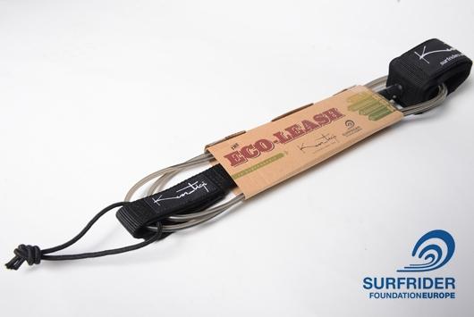 Competition_Surfboard_Leash_Eco KUN TIQI
